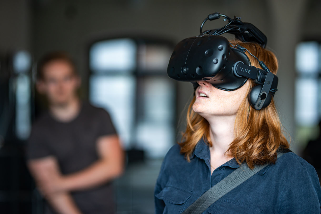 Virtual Reality, VR, AR, VALID Digitalagentur